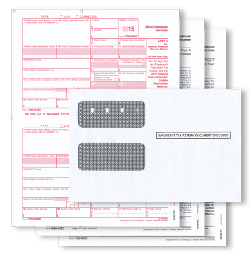 1099 Pre Printed Kit Asap Checks Save Up To 50 Ships In 24 Hrs